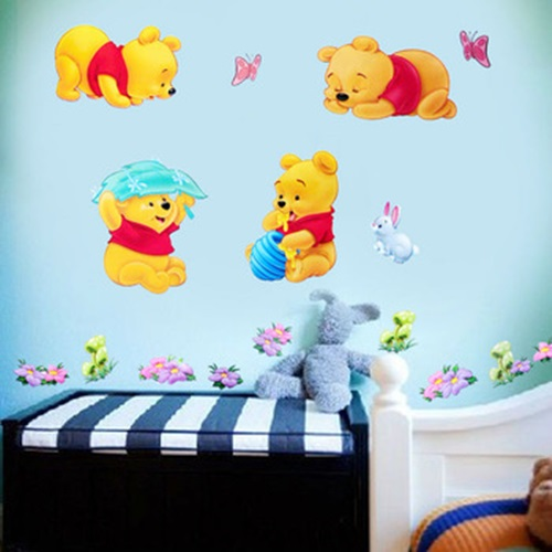 cool wall stickers for a kid s room decoration interior cool wall stickers affix tips and tricks for a creative