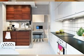 Creative Small Kitchen Designs ideas