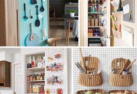 Clever storage solutions for every room in the home ask for Creative small space storage solutions