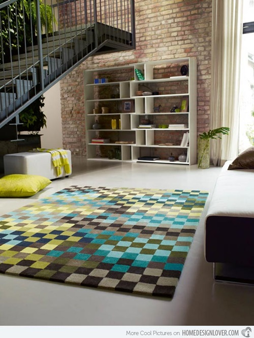 Different Types and Styles of Rugs to fit in Every Room