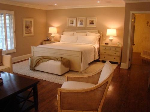 Eye-Catching Bedroom Walls 19