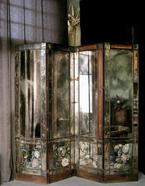 ... Fabulous mirror room dividers ... - Fabulous Mirror Room Dividers - Interior Design