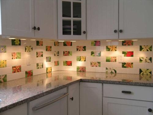 Fancy Kitchen redecorating ideas