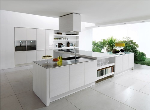 How to make your kitchen stylish yet functional