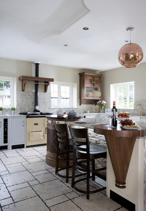 How To Make Your Kitchen Stylish Yet Functional Interior Design