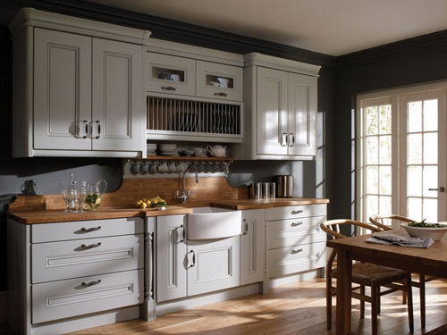 Kitchen cabinet types which is best for you interior for What kind of paint do you use on interior doors
