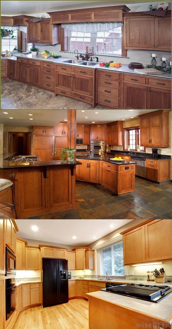 Kitchen cabinet types which is best for you interior for A z kitchen cabinets ltd calgary