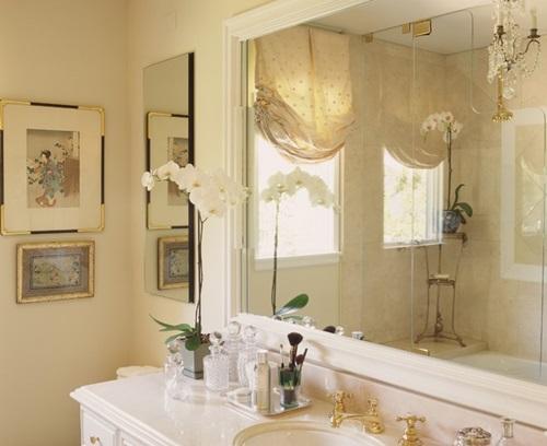 Lovely Window Treatments Ideas