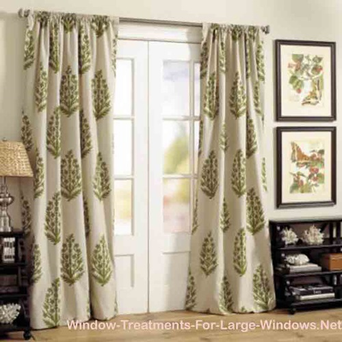 lovely window treatments ideas - interior design