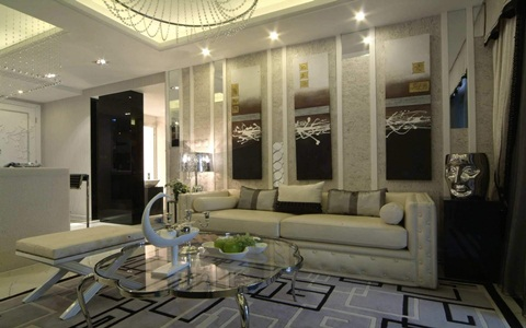 Modern contemporary interior designs ideas for home