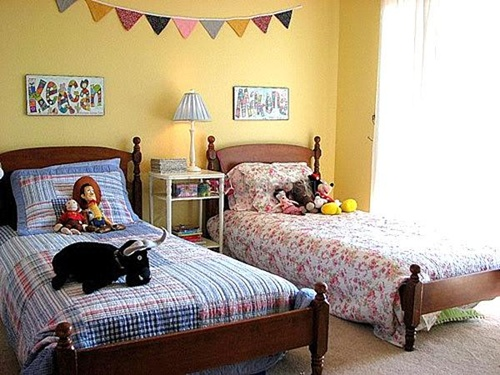 Perfect beds for your kids