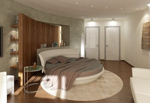 bedroom designs - Interior design ideas and decorating ideas for