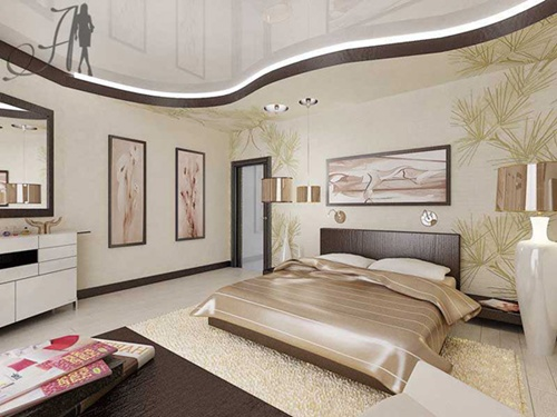 Relaxing bedroom designs ideas interior design for Main bedroom design ideas