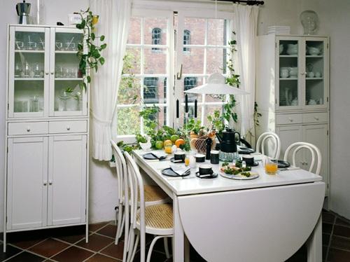small dining room design ideas - Small Dining Room Design Ideas