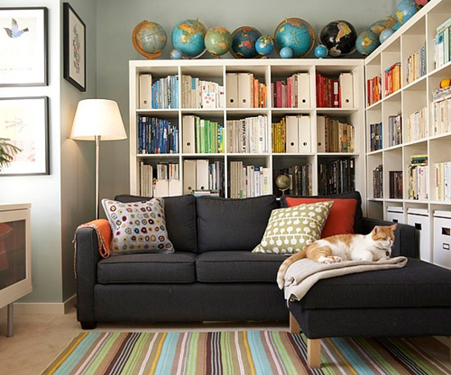 Outstanding 8 Smart Space Saving Solutions And Storage Ideas Interior Design Largest Home Design Picture Inspirations Pitcheantrous