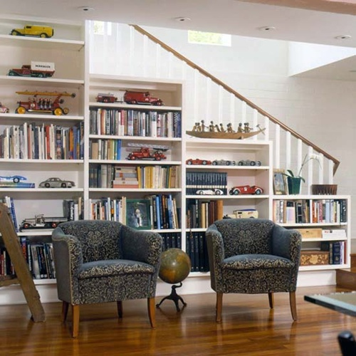 8 smart space saving solutions and storage ideas for Space saving interior design ideas