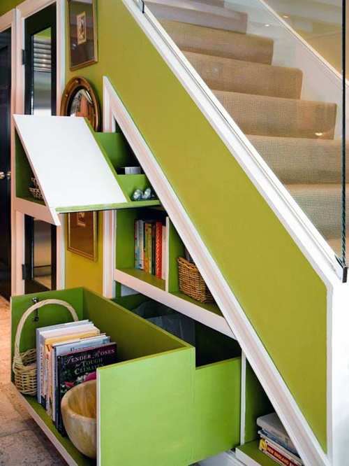 8 smart space saving solutions and storage ideas