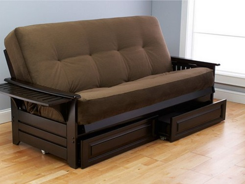 Sofa Beds & Futons for Small Rooms Interior design