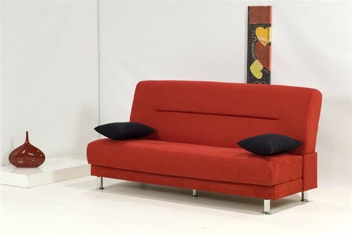 Sofa Beds & Futons for Small Rooms 22