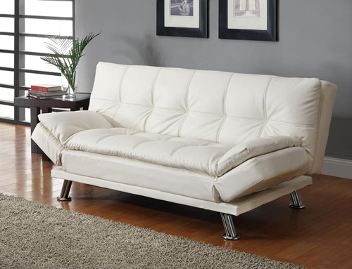 Sofa Beds & Futons for Small Rooms 23