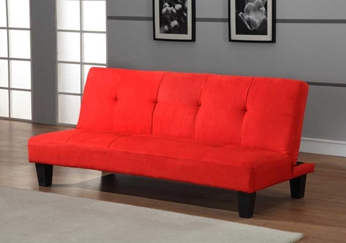 Sofa Beds & Futons for Small Rooms