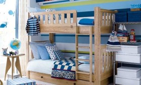The Best ideas to decorate a boy bedroom