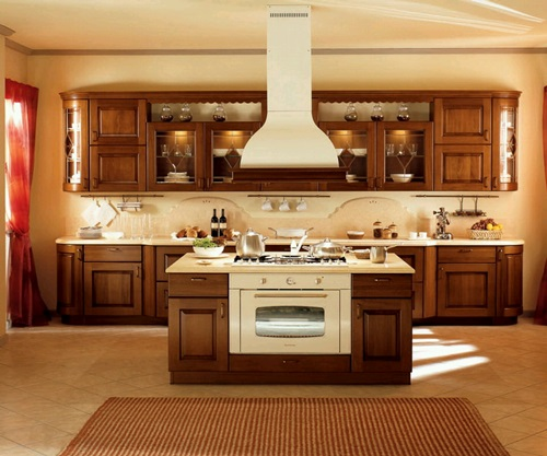 Small Kitchen Design Ideas: The Best Small Kitchen Design Ideas