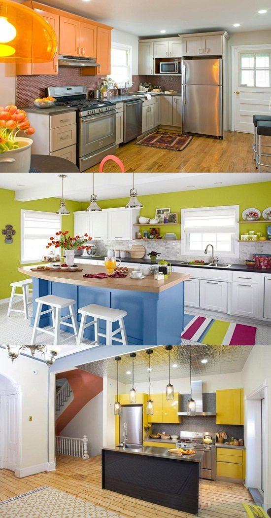 The best Small Kitchen Design Ideas - Interior design