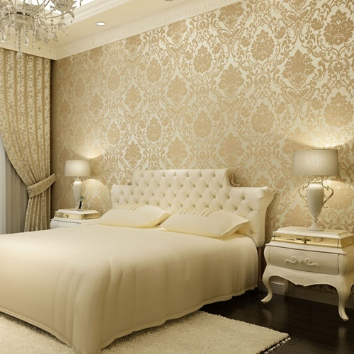 The most popular types of inexpensive wall decor - Interior design