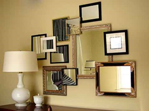 Tips to get the best decorative wall mirrors