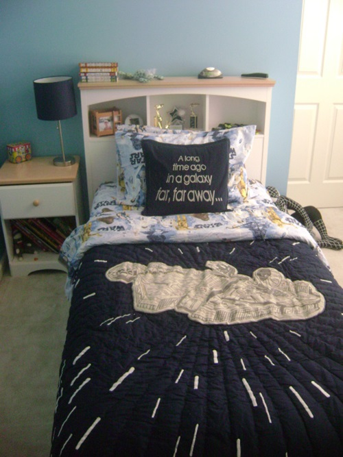 Ultimate Star Wars Room Decor 1