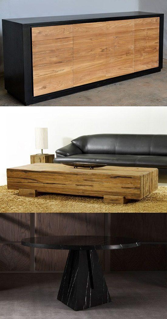 Unfinished Furniture merits