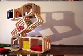Versatile Storage Furniture to Transform as You Need