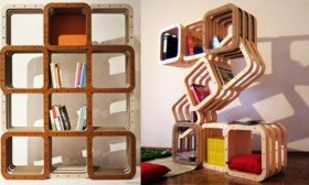 Versatile Storage Furniture to Transform as You Need