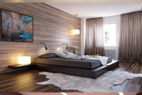 Wonderful Master Bedroom Design Ideas