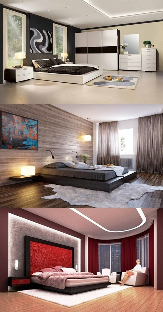 Wonderful master bedroom design ideas interior design - Interior design masters programs ...