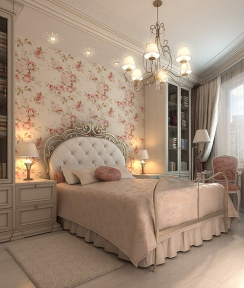 10 Most Romantic Bedroom Designs For Couples: 7 Tips To Make Your Bedroom A Bit More Romantic