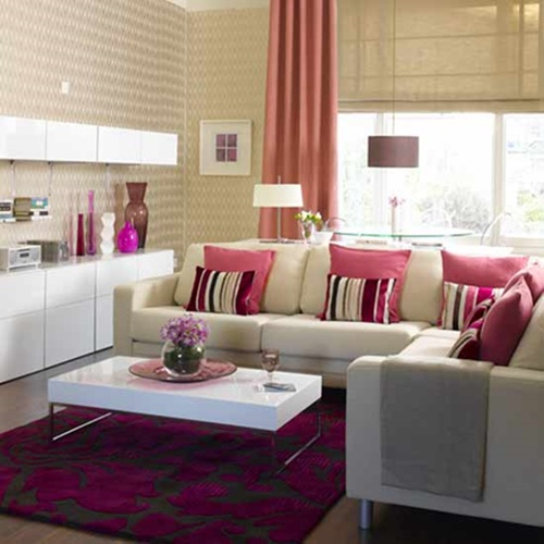 Extravagant small living room design tips interior design for Living room layout guide