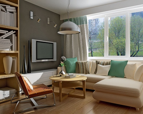 7 Inspiring Kid Room Color Options For Your Little Ones: Extravagant Small Living Room Design Tips