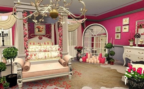 7 tips to make your bedroom a bit more romantic