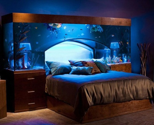 awesome types of bedroom headboards interior design