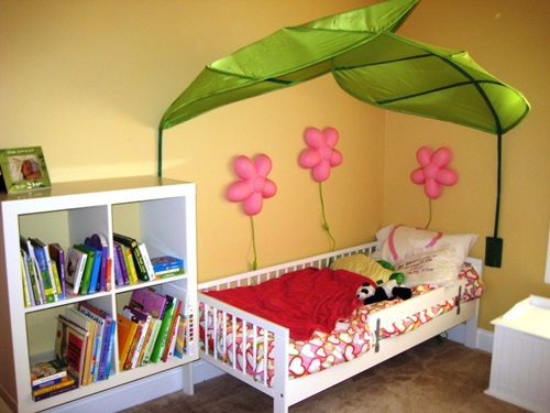 Affordable Decorating Ideas for Kids' Rooms
