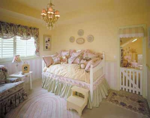 Girl toddler room ideas pictures