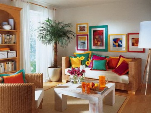 Exceptionnel Creative Living Room Decorating Ideas. Home » Creative Living Room  Decorating Ideas