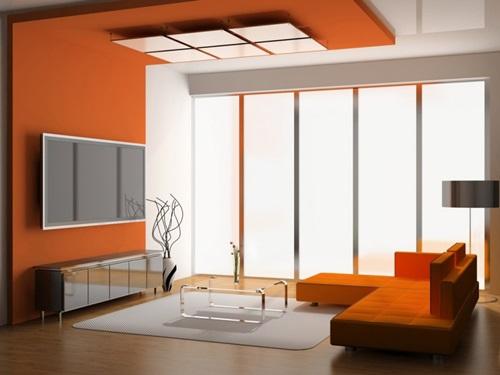 Inspiring Living Room Interior Design ideas