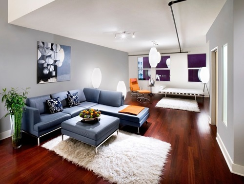 ... Inspiring Living Room Interior Design Ideas ...