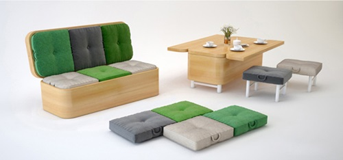 Uses of Convertible tables
