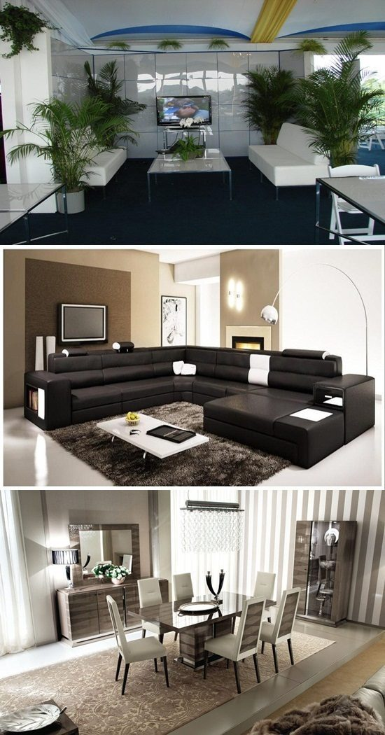 Advantages of Modern Contemporary Furniture