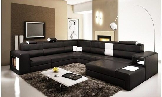 Advantages Of Modern Contemporary Furniture Interior Design