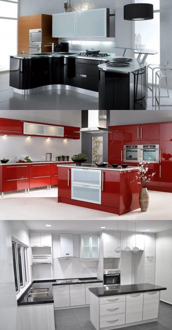 choosing the best kitchen cabinets  interior design